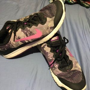 Nike Woman's Running shoes size 8.5